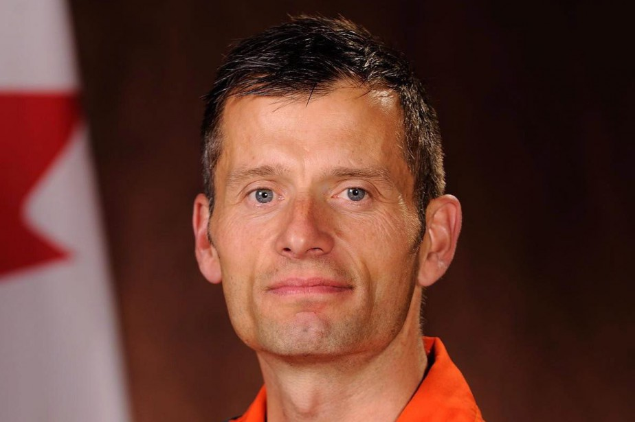 Mark Anthony Salesse est disparu depuisjeudi après-midi.... (PHOTO LA PRESSE CANADIENNE/ARMÉE CANADIENNE)