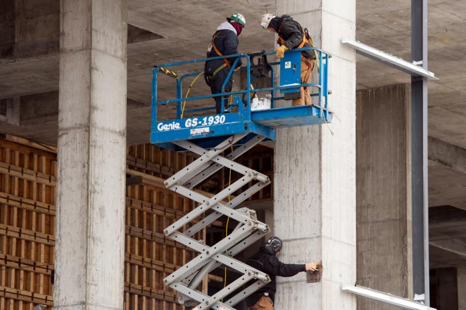 Le congé fiscal bonifié permettra de réaliser «au... (Photo archives La Presse Canadienne)