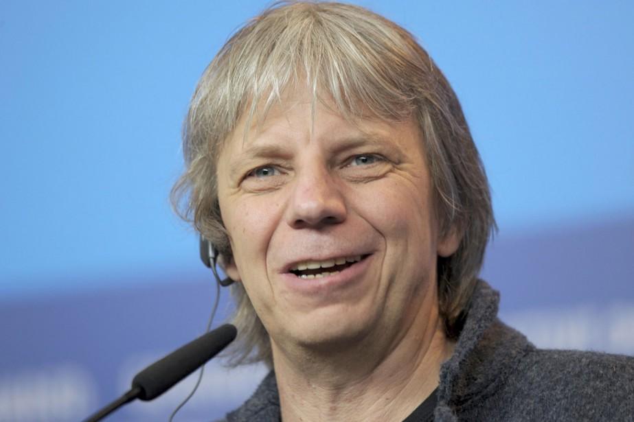 Andreas Dresen, le réalisateur de As We Were... (Photo Stefanie Loos, Reuters)