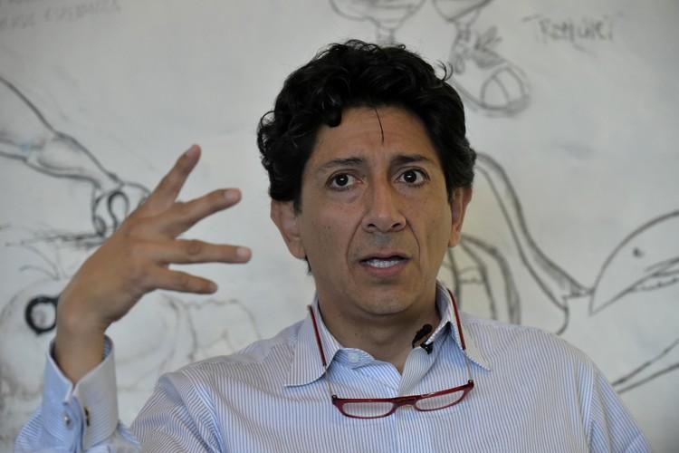 Bonilest désormais plus connu pour ses tracas judiciaires... (Photo: AFP)