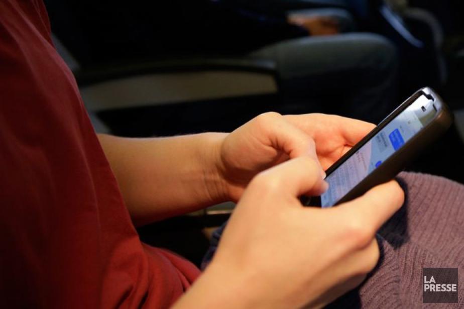 L'application mobile de rencontres américaine par... (Archives AP)
