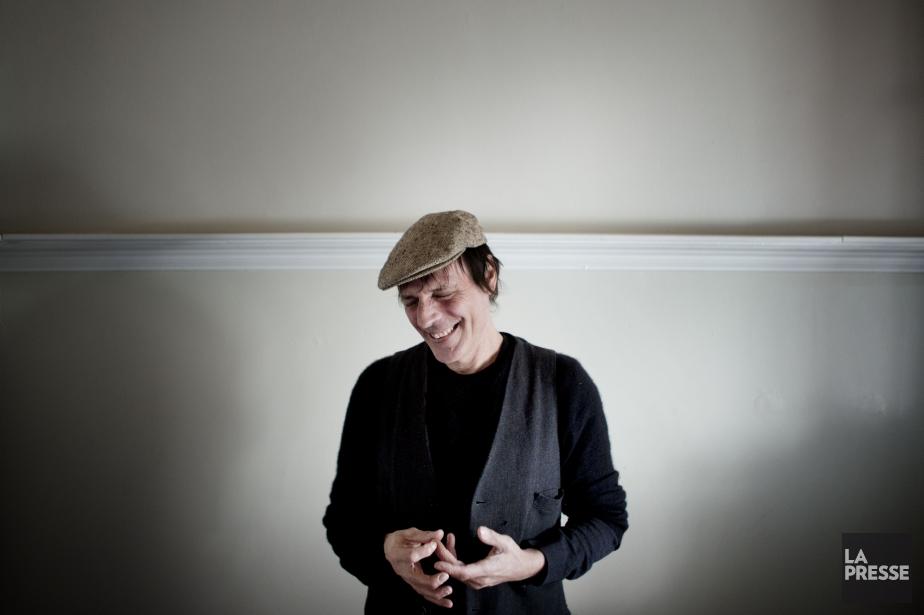 Le nouvel album de Jean Leloup s'est déjà... (PHOTO MARCO CAMPANOZZI, LA PRESSE)