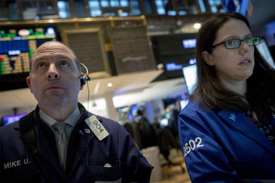 Faute de chiffre majeur sur l'économie américaine, les... (PHOTO BRENDAN MCDERMID, REUTERS)