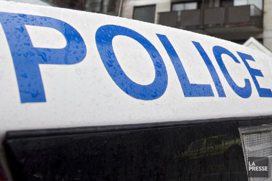 Le Service de police de Repentigny demande l'aide... (PHOTO ARCHIVES, LA PRESSE)