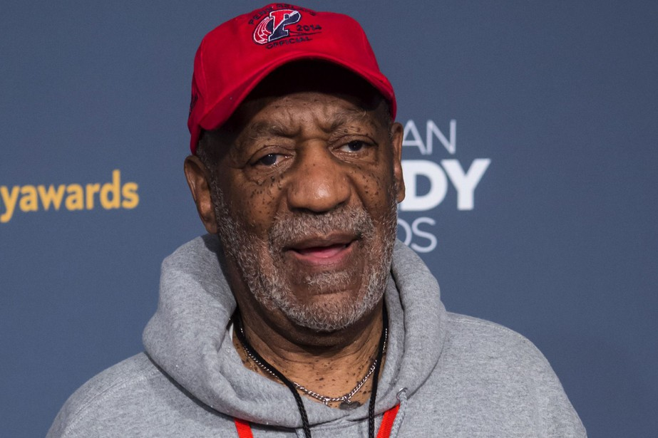 Bill Cosby... (PHOTO ARCHIVES REUTERS)