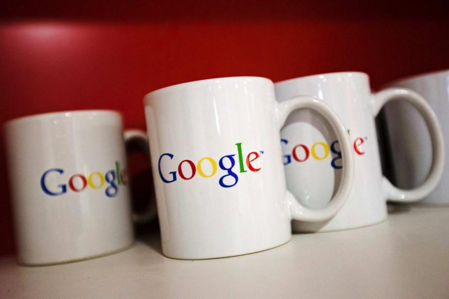 Googledit avoir coopéré avec une équipe de médecins... (PHOTO MARK BLINCH, ARCHIVES REUTERS)