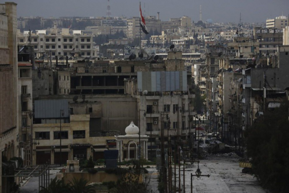 La tâche de Barack Obama est délicate: il... (Photo Hosam Katan, Reuters)
