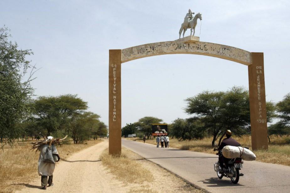 Le gouvernement nigérien a proclamé l'état d'urgence à... (PHOTO PIUS UTOMI EKPEI, Archives AFP)