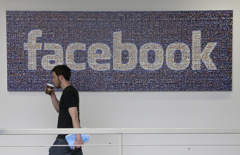 Facebook veut être votre réseau social pour la vie, et... (PHOTO ARCHIVES AP)