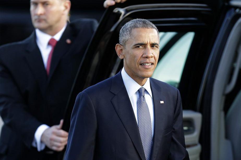 BarackObama pourrait présenter des mesures visant à améliorer... (Photo Ben Margot, AP)