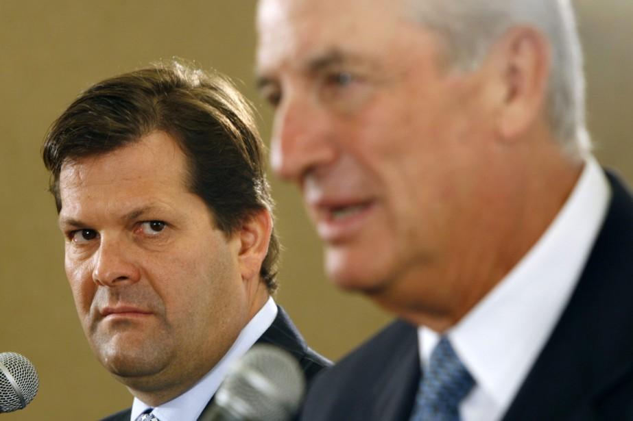 La suspension du dividende touche particulièrement les actionnaires... (Photo archives Reuters)