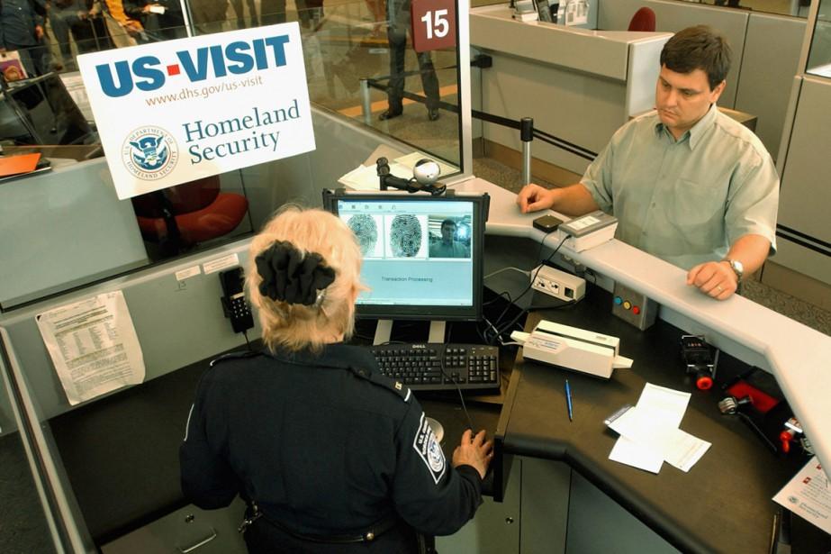 «La sécurité et la sûreté de ce pays... (PHOTO ARCHIVES AFP/GETTY IMAGES)