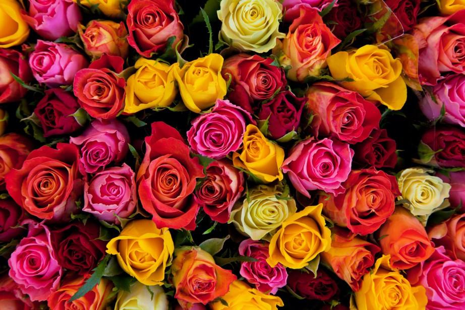 Le 14 février est la deuxième journée la... (Photo Digital/Thinkstock)