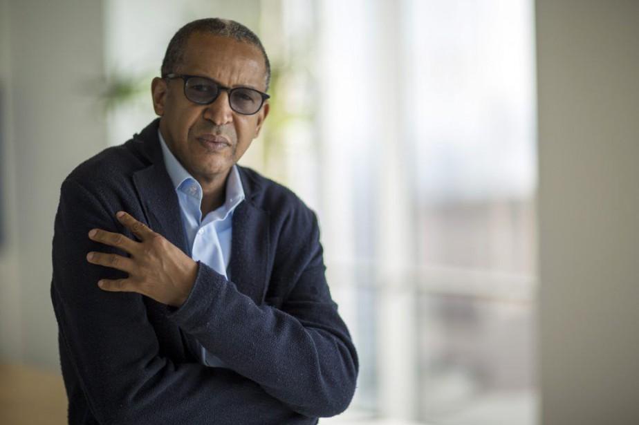 Le réalisateur Abderrahmane Sissako... (MARIO ANZUONI)