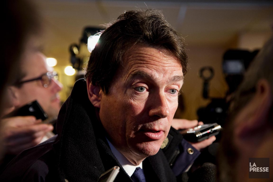 Cette semaine, Pierre Karl Péladeau donnait des munitions... (Photo Alain Roberge, archives La Presse)