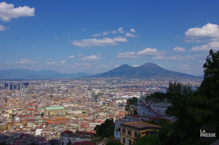 Naples n'a pas toujours eu bonne réputation. C'est pourtant une cité...