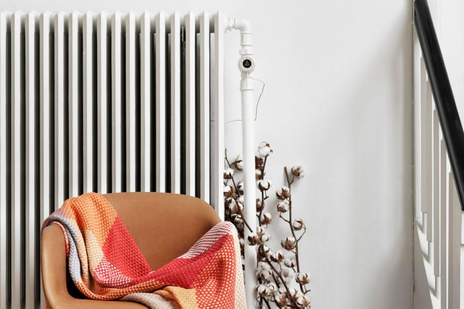 comment garder sa maison confortable en hiver lucie lavigne conseils. Black Bedroom Furniture Sets. Home Design Ideas