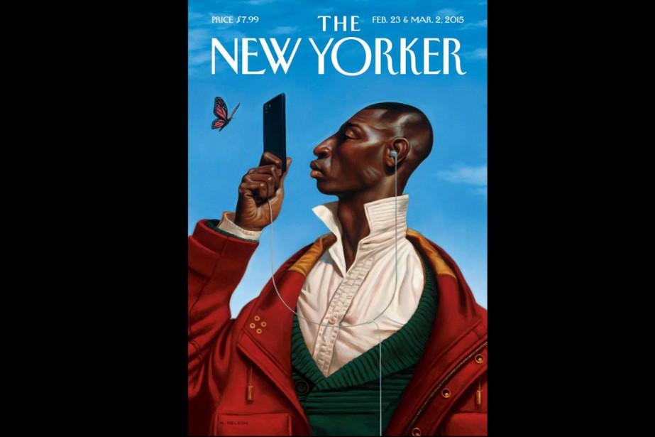 Le magazineNew Yorkercélèbre son 90e... (PHOTO TIRÉE DE FACEBOOK)