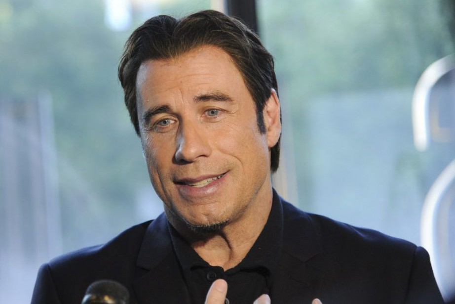 John Travolta... (Photo Evan Agostini, Invision/ Archives AP)