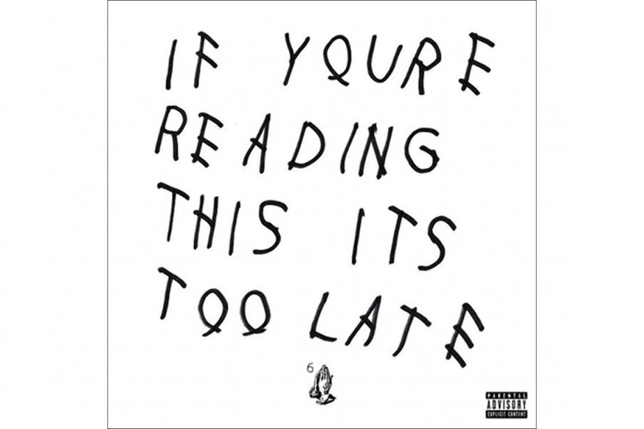 Désireux de surprendre à la manière de Beyoncé, Drake a lancé le 13 février un...