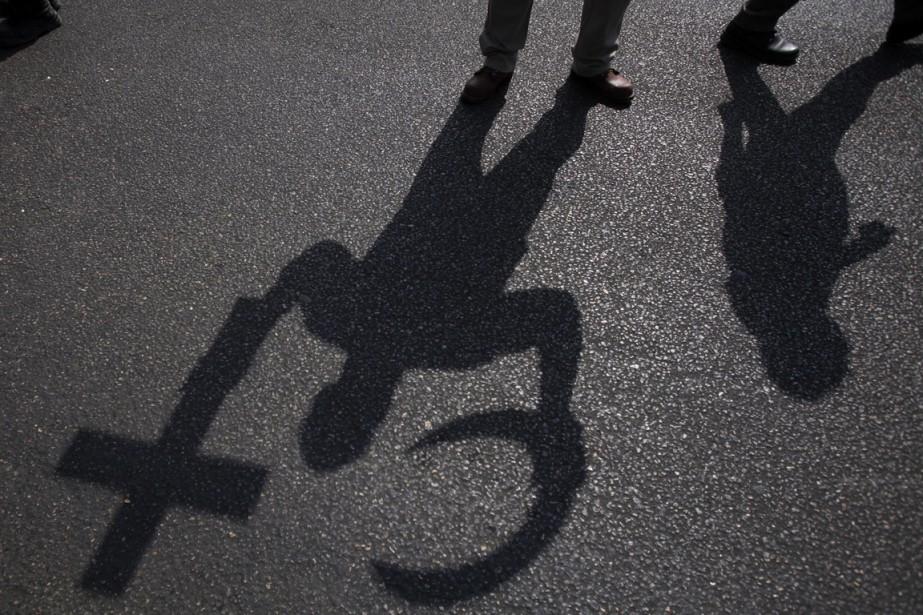 Le refus de certains immigrants d'adhérer aux valeurs... (Photo archives Reuters)