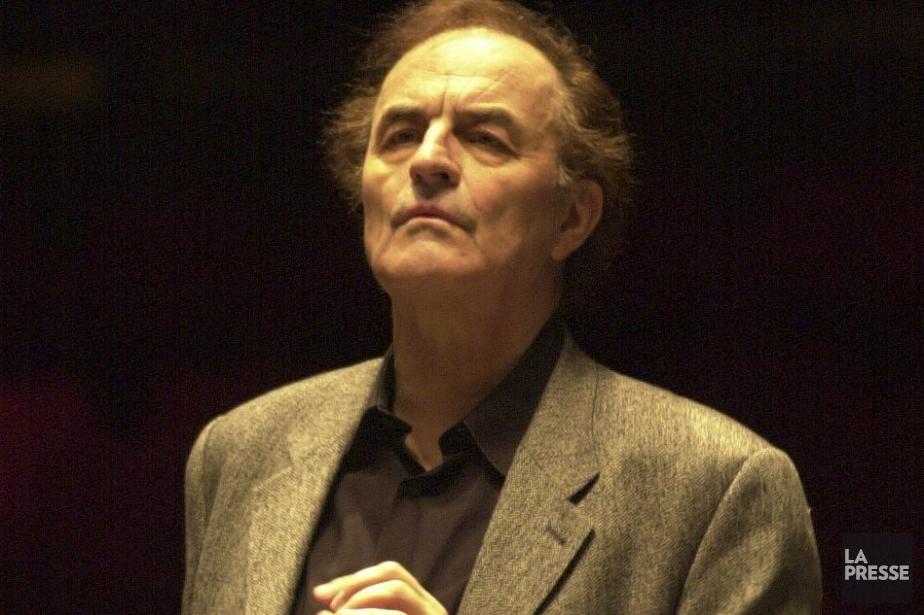 On a revu Charles Dutoit au Festival de... (Photo Archives La Presse)