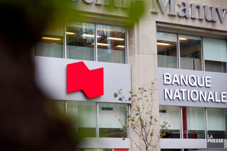 La Banque Nationale ( (PHOTO ARCHIVES LA PRESSE)