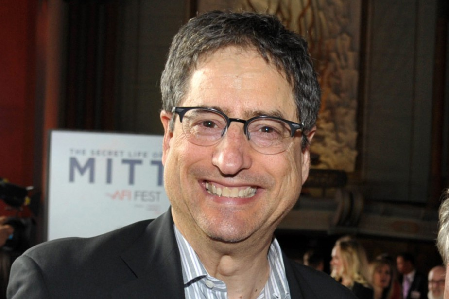 Tom Rothman... (PHOTO ARCHIVES AP/INVISION)