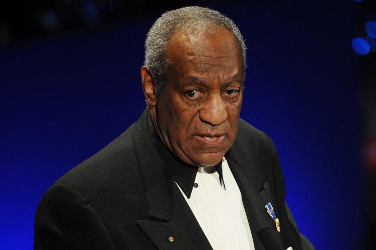 Bill Cosby en 2009.... (Archives AFP)