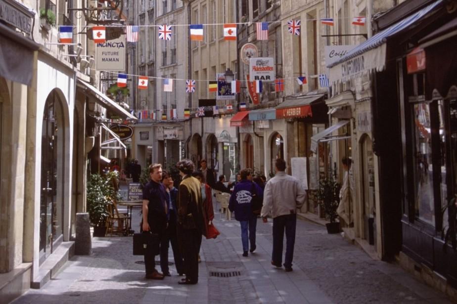 La ville de Caen.... (Photo Digital/Thinkstock)