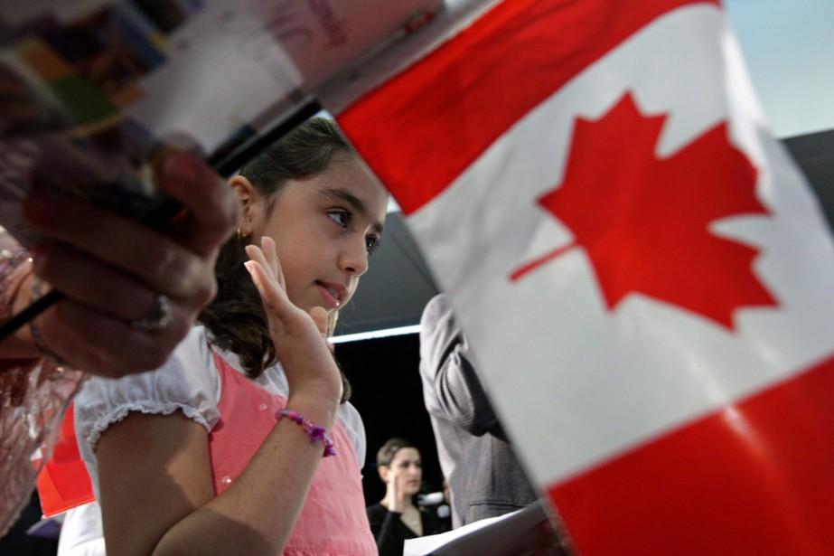 L'ancien ministre libéral Sergio Marchi a confié à... (Photo archives La Presse Canadienne)