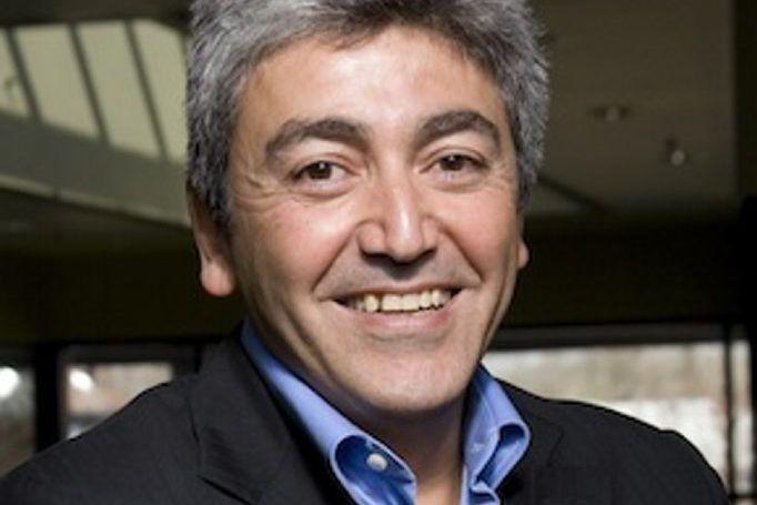L'orthopédiste Cherif Tadros... (IMAGE TIRÉE DE SON SITE WEB)