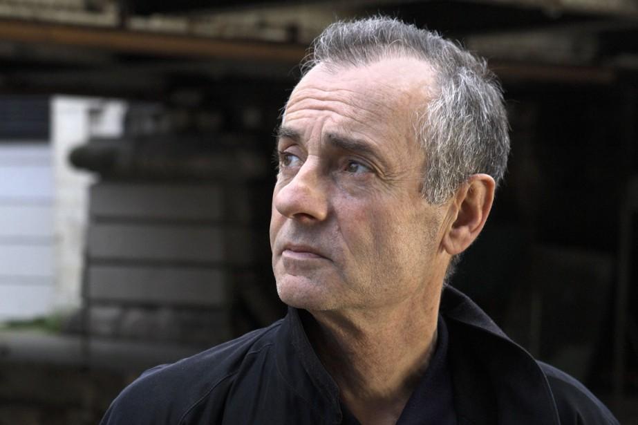 Ex-reporter devenu romancier, Jean Rolin s'est inspiré de... (PHOTO GABRIEL BOUYS, ARCHIVES AFP)