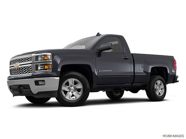1lt Or 2lt In Chevy Silverado | Autos Post