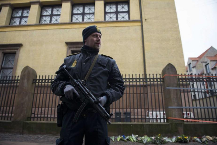 C'est la troisième arrestation pour complicité dans le... (PHOTO ODD ANDERSEN, AFP)