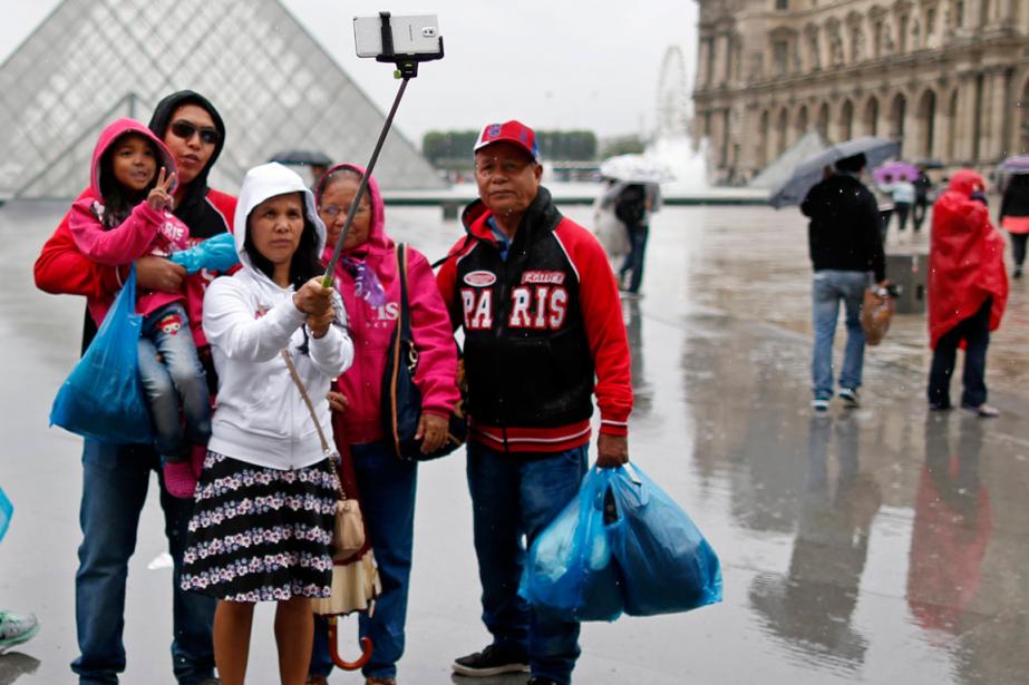 Ces dispositifs, comme sur cette photo, permettent aux... (PHOTO REUTERS)