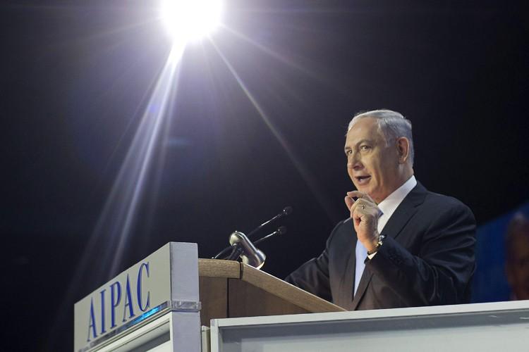 Le voyage du premier ministre israélienBenyaminNétanyahou aux États-Unis... (Photo: AP)