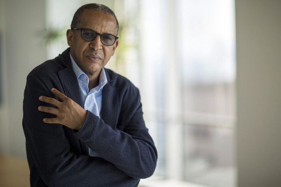 Le cinéaste mauritanien Abderrahmane Sissako (Timbuktu) présidera cette... (PHOTO MARIO ANZUONI, ARCHIVES REUTERS)