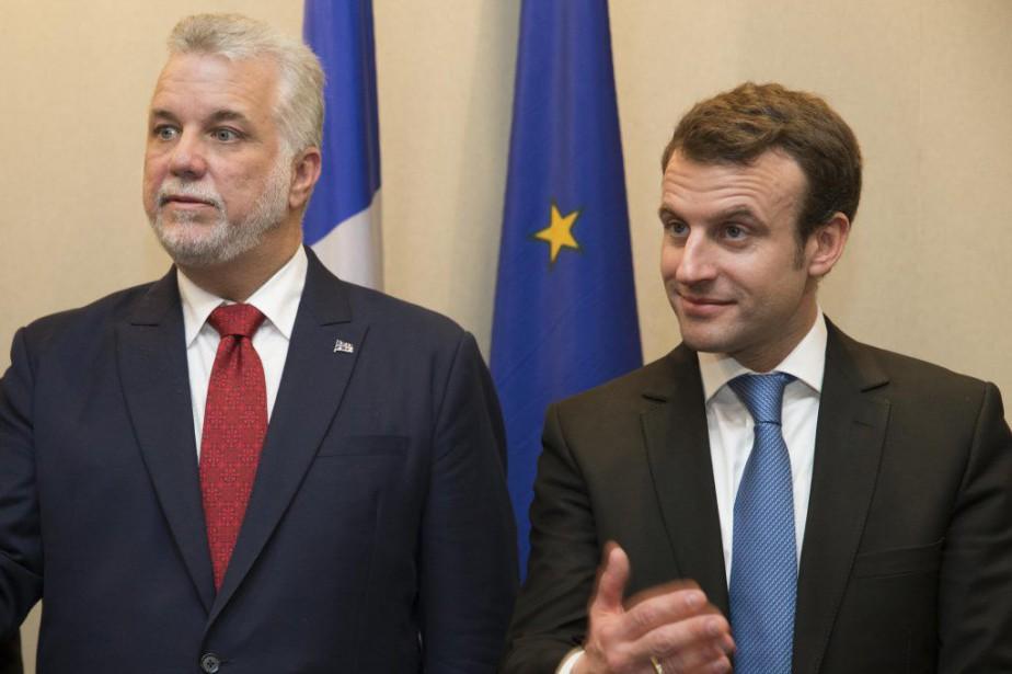 «Les bénéfices [de l'accord de libre-échange Canada-UE]pour les... (PHOTO PHILIPPE WOJAZER, REUTERS)