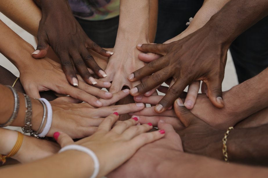 Il y a dans la société québécoise un besoin vital pour un... (Photo Thinkstock)