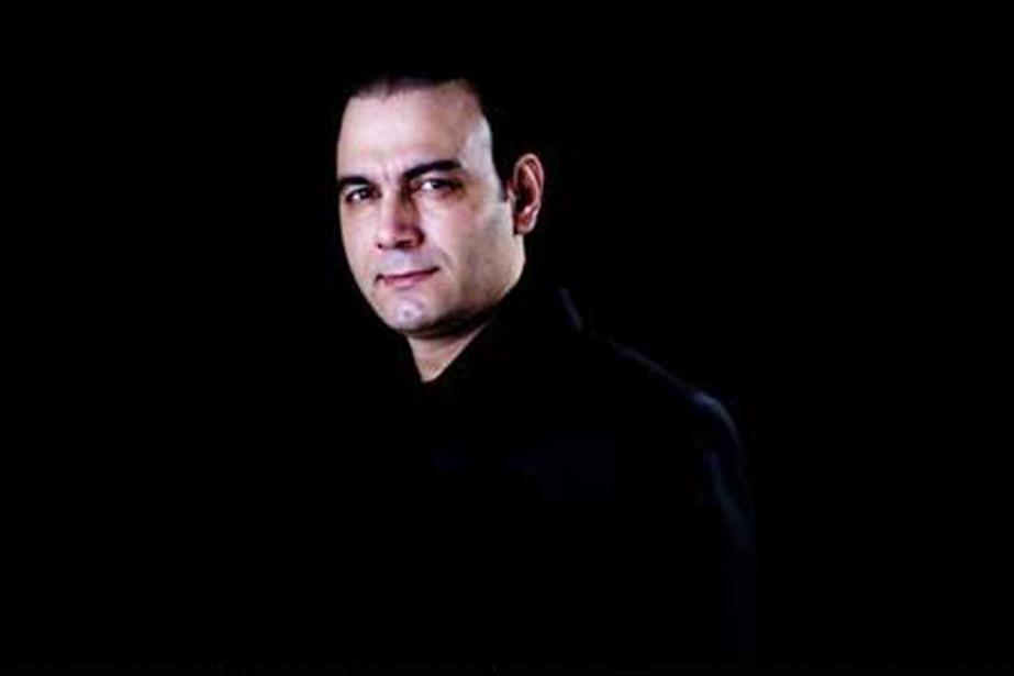 Alireza Ghorbani, l'un des plus connus parmi les... (PHOTO TIRÉE DE TWITTER)