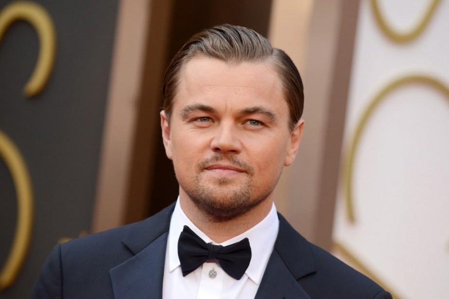 L'an dernier, Leonardo DiCaprio et Netflix ont fait... (Photo Jordan Strauss/Invision, AP)