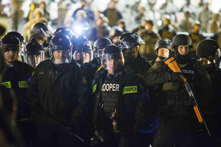Un climat jugé «malsain» a conduit à l'instauration... (Photo: Reuters)