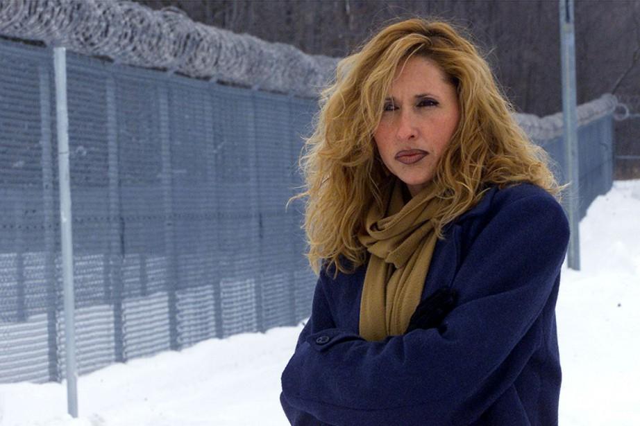 Stivia Clermont... (PHOTO ARCHIVES LA PRESSE CANADIENNE)