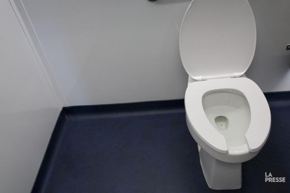Un Japonais jette les cendres de sa femme dans les toilettes