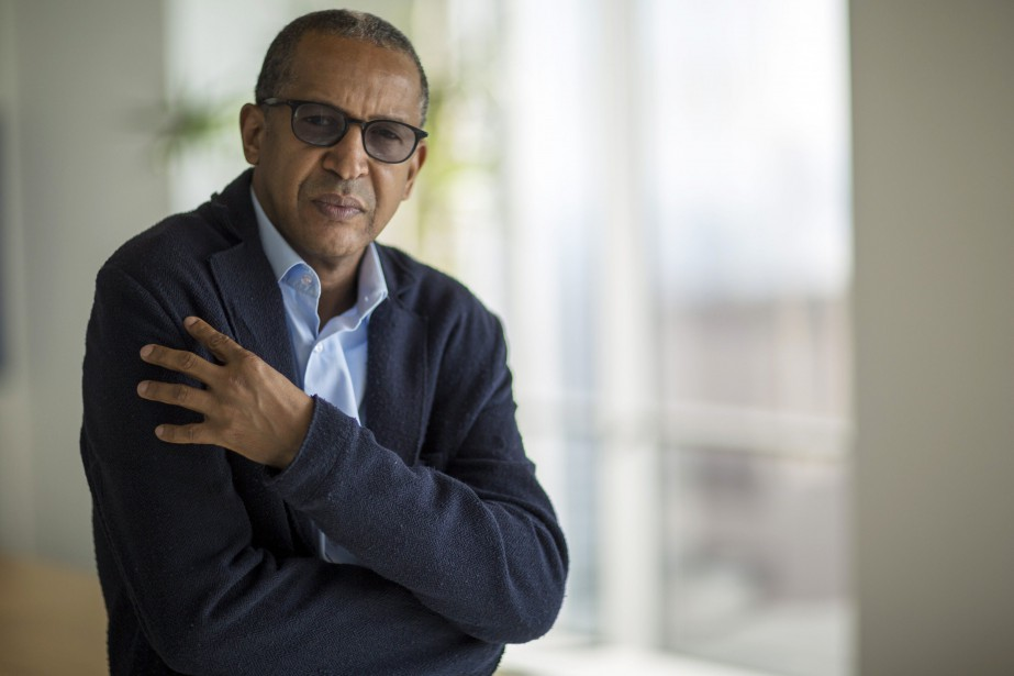 Abderrahmane Sissako... (Photo: Mario Anzuoni, archives Reuters)