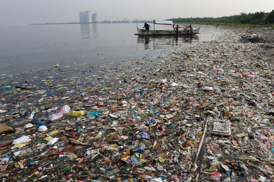 Phénomène des plus destructifs de la... (PHOTO ERIK DE CASTRO, ARCHIVES REUTERS)
