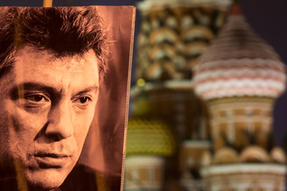 Parmi les hypothèses avancées en Russie pour l'assassinat... (PHOTO ARCHIVES ASSOCIATED PRESS)