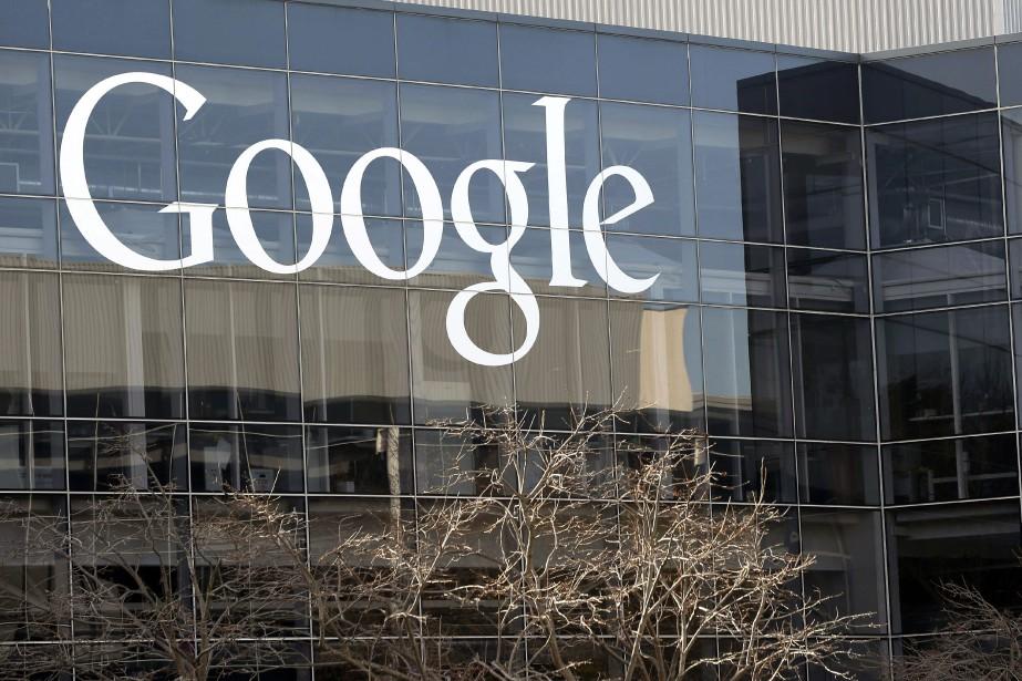 Google a déjà recruté une «dizaine d'ingénieurs» au... (PHOTO ARCHIVES AP)
