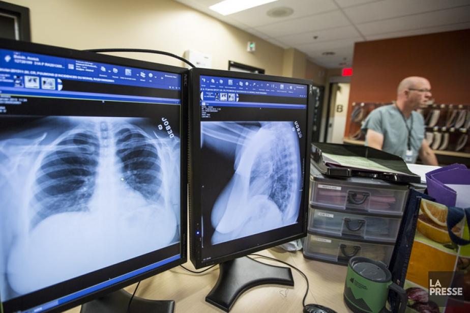 L'hôpital du Sacré-Coeur doit fermer des salles d'opération... (PHOTO OLIVIER PONTBRIAND, ARCHIVES LA PRESSE)